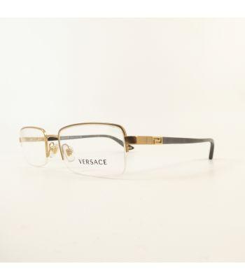 Versace 1205 Semi-Rimless H1237