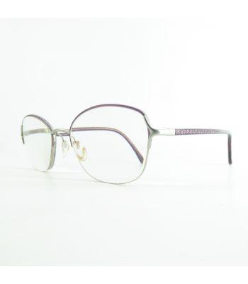 Silhouette Silhouette Semi-Rimless H1834