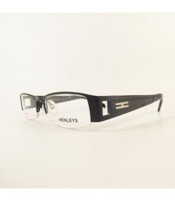 Henleys HL-049 Semi-Rimless H578