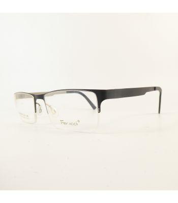 Ferucci 698 Semi-Rimless H616