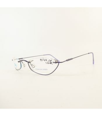 Bluebay 754 Semi-Rimless H617