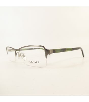 Versace 1197 Semi-Rimless H624