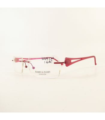 Romeo and Juliet RJ29 Rimless H643
