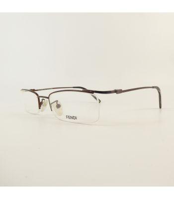 Fendi F600 Semi-Rimless H708