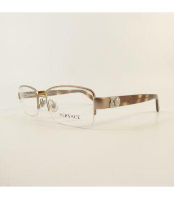 Versace 1185-B Semi-Rimless H737