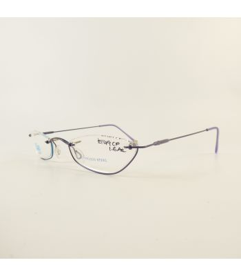 Bluebay BB 754 Semi-Rimless H742