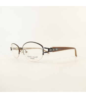 Romeo and Juliet RJ71 Semi-Rimless H950