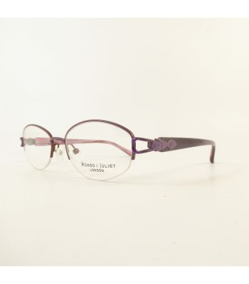 Romeo and Juliet RJ71 Semi-Rimless H969