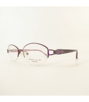 Romeo and Juliet RJ71 Semi-Rimless H971