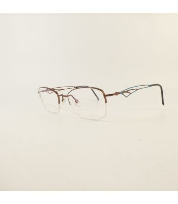 Airlight REF 773 Semi-Rimless R3892
