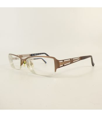 Duck and Cover DC008 Semi-Rimless R4728