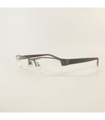 Speedo SPO P05V Semi-Rimless R5112