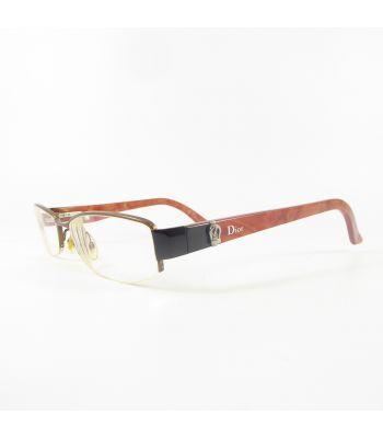 Christian Dior CD3720 Semi-Rimless RL1355