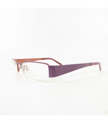 Morgan 203096 Semi-Rimless RL1378