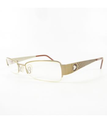 Morgan 203047 Semi-Rimless RL2125