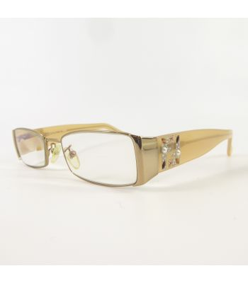 Fendi F818R Full Rim RL6582