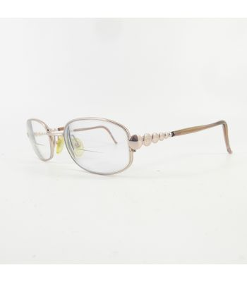 Christian Dior CD 3555 Full Rim RL7389