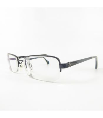 John Richmond JR175-01 Semi-Rimless RL936