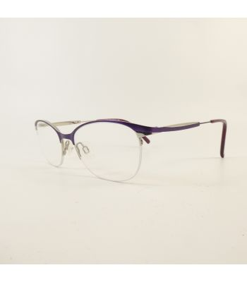 Wolf Eyewear 5015 Semi-Rimless U3678
