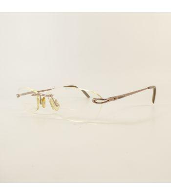 Karl Lagerfeld L5530 Rimless U4252