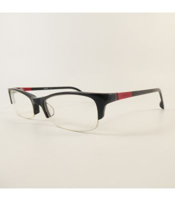Speedo SPO7011 Semi-Rimless U5258