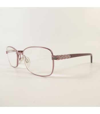 Continental Eyewear Jacques Lamont 1290 Full Rim U5598