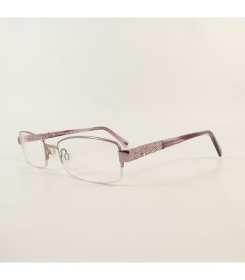 Wolf Eyewear W485 Semi-Rimless U7233