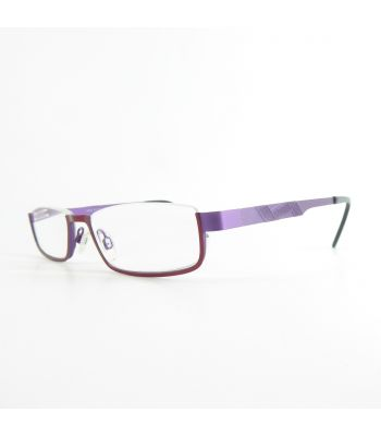 Wolf Eyewear 1010 Semi-Rimless U7850