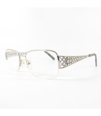 Elements 320 Semi-Rimless V1076