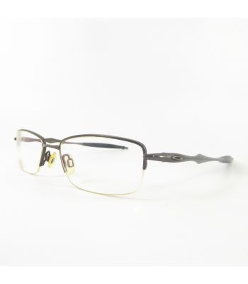 Oakley Sculpt 6.0 Pewter Semi-Rimless V1139