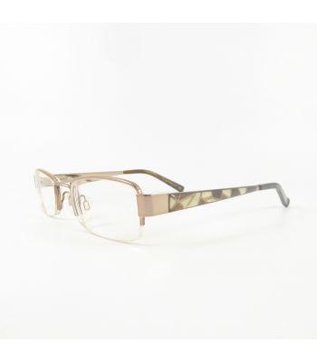 Continental Eyewear Jacques Lamont 1228 Semi-Rimless V1363