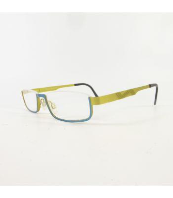 Wolf Eyewear 1010 Semi-Rimless V1498