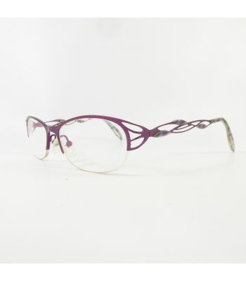Yous 933 Semi-Rimless V2350