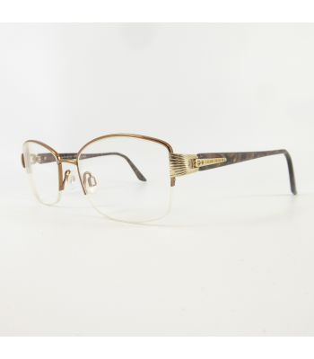 Celine Dion CD8100T Semi-Rimless V2758