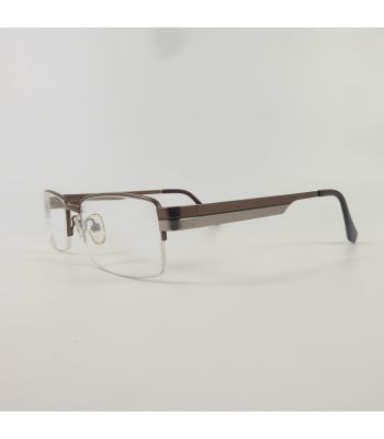 Continental Eyewear Canmore Semi-Rimless V3310