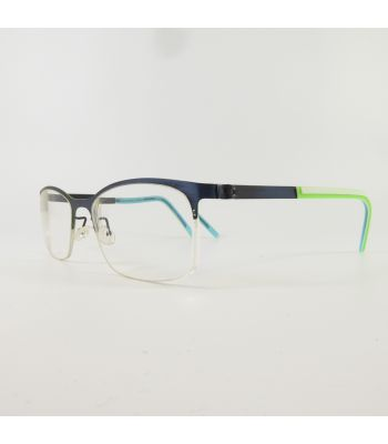 Free Form FFA916 Semi-Rimless V3549