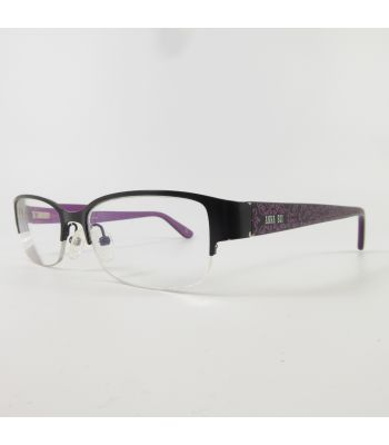 Anna Sui AS202 Semi-Rimless V3567
