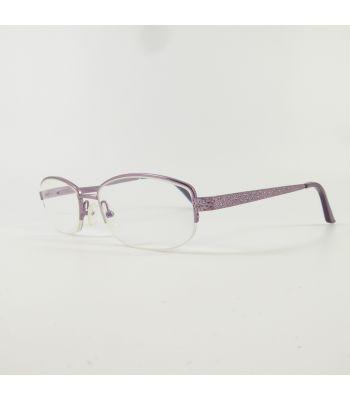 Joan Collins JC138 Semi-Rimless V3604