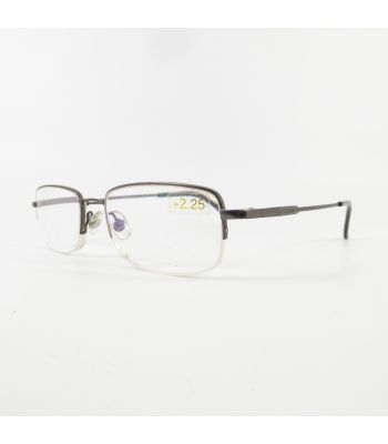 Designoptics CT0614 Semi-Rimless V3935