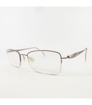 Pro Optic Y43 Semi-Rimless V5075