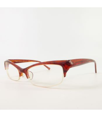 O and X OP.43 Semi-Rimless V6189