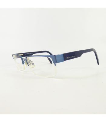 Enrico Coveri 214 Semi-Rimless V9919