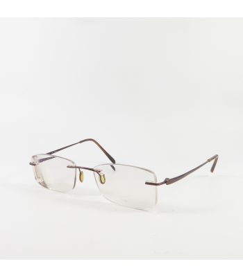 Superlite Norville Rimless W1848