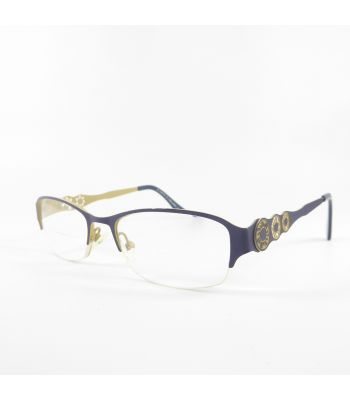 reAction Allegro Frames Semi-rimless W2632