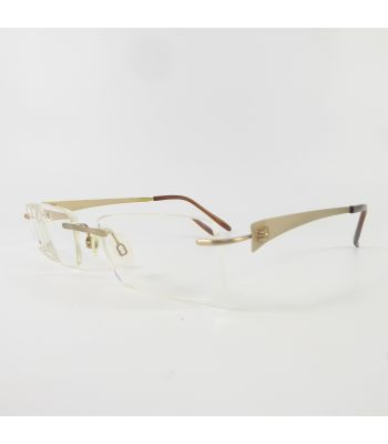 Superlite 27 Norville Semi-rimless W4653