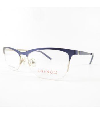 Orange OR402 Semi-Rimless W6114