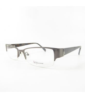 Icy Eyewear ICY695 Semi-Rimless W6118