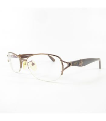Anna Sui AS 179 Semi-Rimless W6229