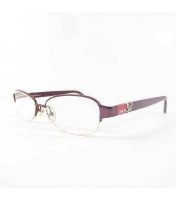 Anna Sui AS177 Semi-Rimless W6401