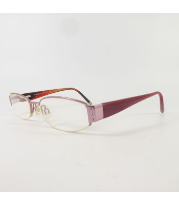 Face Stockholm Fearless 2 Semi-Rimless W6968